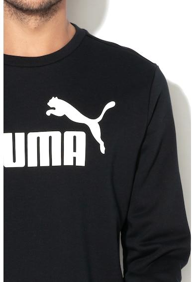 Puma Bluza sport regular fit cu imprimeu logo Barbati