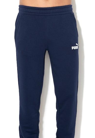 Puma Pantaloni sport cu logo ESS Barbati