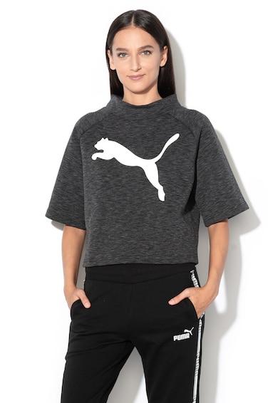 Puma Bluza cu imprimeu logo Evostripe dryCell Femei