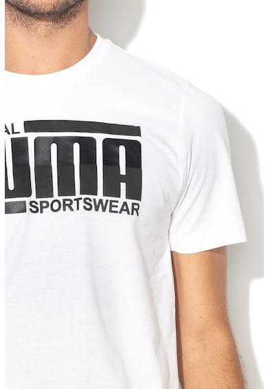 Puma Тениска със стандартна кройка и лого 6 Мъже