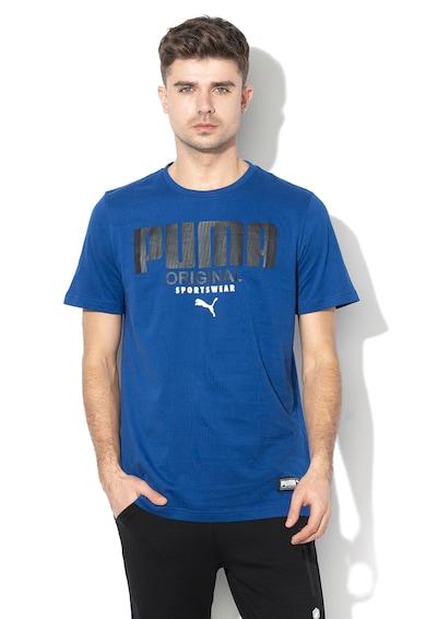 Puma Athletics regular fit póló férfi