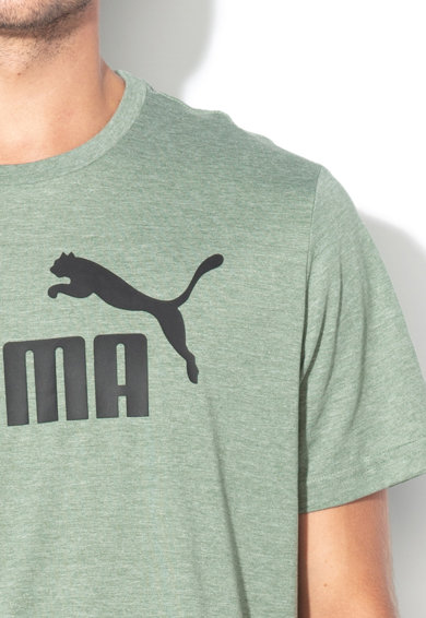 Puma Essentials regular fit póló logóval férfi
