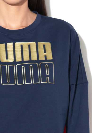 Puma Bluza sport relaxed fit Modern Dry Cell Femei