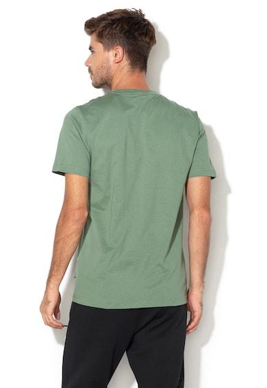 Puma Rebel regular fit póló logómintával férfi