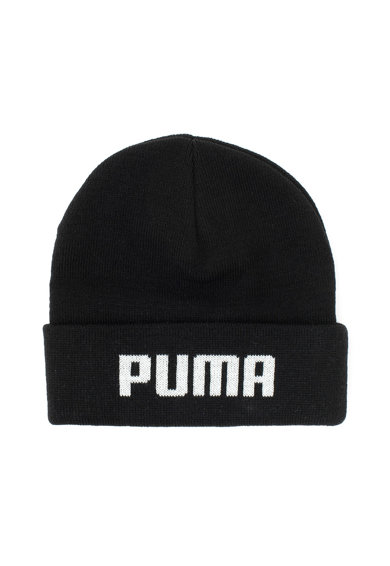 Puma Caciula elastica cu logo Barbati