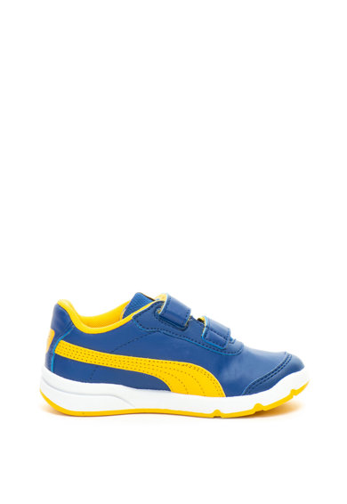 Puma Stepfleex 2 SL ökobőr sneakers cipő Lány