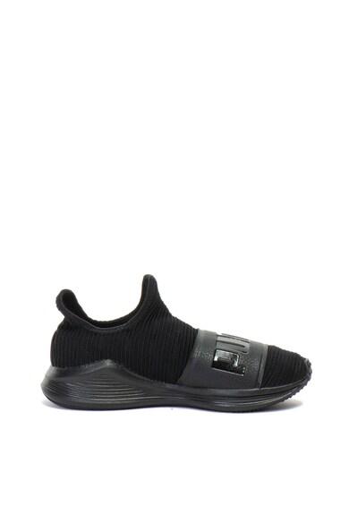 Puma Fierce Slide Fitness bebújós cipő női