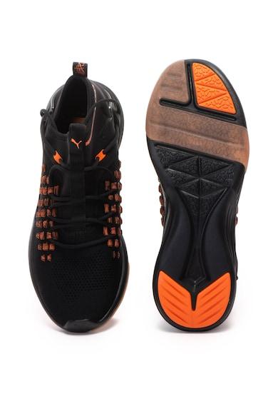 Puma Pantofi sport slip-on pentru alergare Mantra Fusefit Barbati