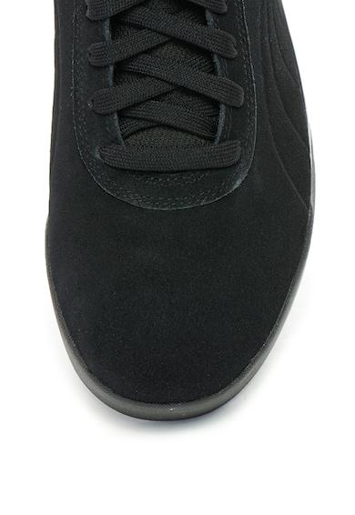 Puma Велурени спортни обувки Desierto Мъже