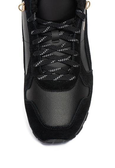 Puma Спортни обувки ST Runner с мъхеста подплата Мъже