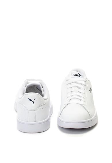 Puma Smash v2 sneakers cipő perforációkkal férfi