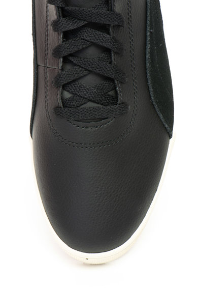 Puma Pantofi sport cu garnituri de piele intoarsa Urban Barbati