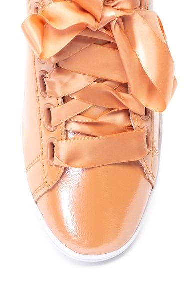 Puma Спортни обувки със сатенени дантели Жени
