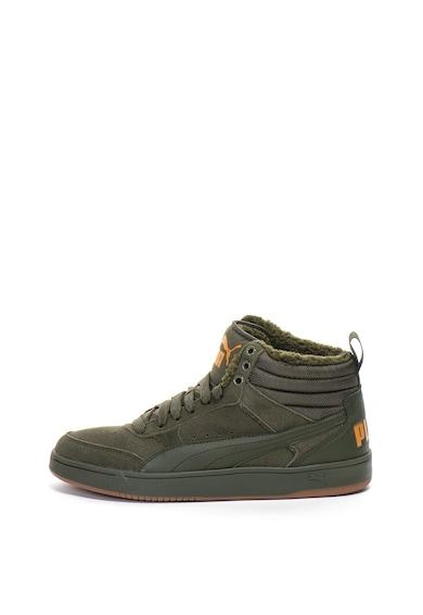 Puma Спортни обувки Rebound Street v2 SD Мъже