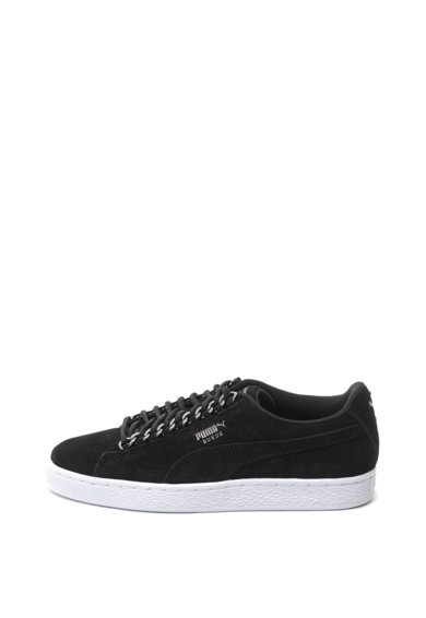 Puma Велурени спортни обувки Classic Жени