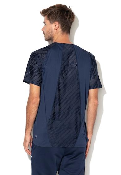 Puma Dry Cell fitneszpóló hálós dizájnnal férfi