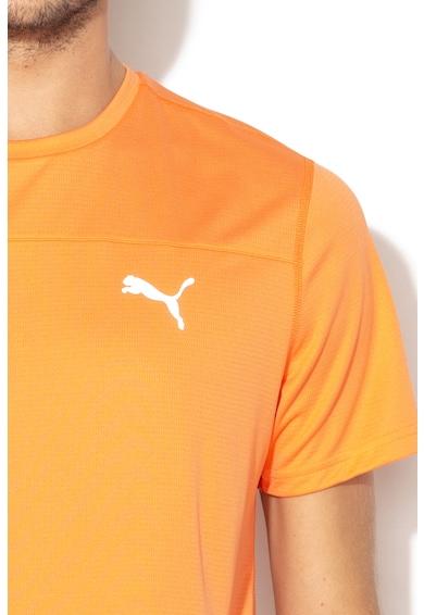 Puma Ignite Dry Cell futópóló fényvisszaverő részletekkel férfi