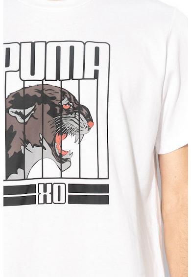 Puma Puma x XO grafikai mintás póló férfi
