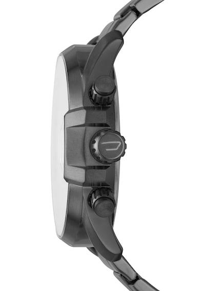 Diesel Часовник с хронеметър MS9 с метална верижка Мъже