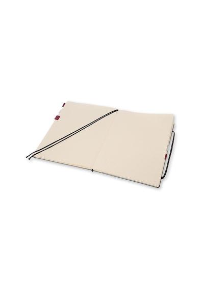 Moleskine Szögletes alakú jegyzetfüzet férfi