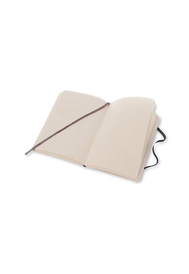 Moleskine Agenda mica, cu coperta moale si banda elastica Femei