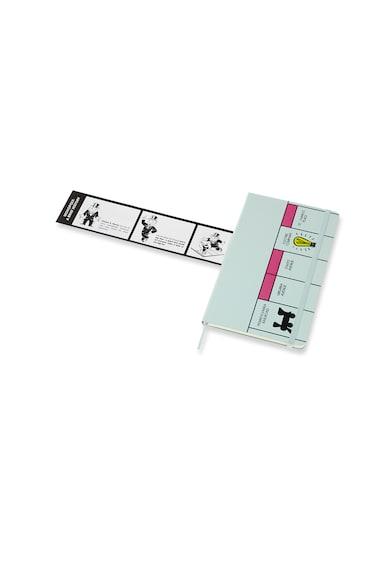 Moleskine Тефтер с твърди корици Monopoly и еластична лента Жени