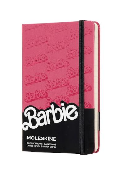 Moleskine Agenda dictando Barbie Femei