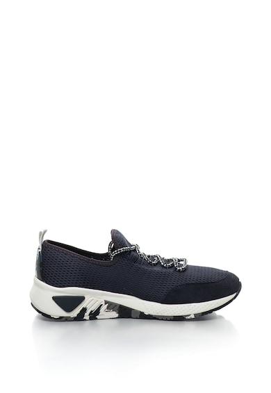 Diesel S-KBY hálós anyagú, bebújós sneakers cipő férfi