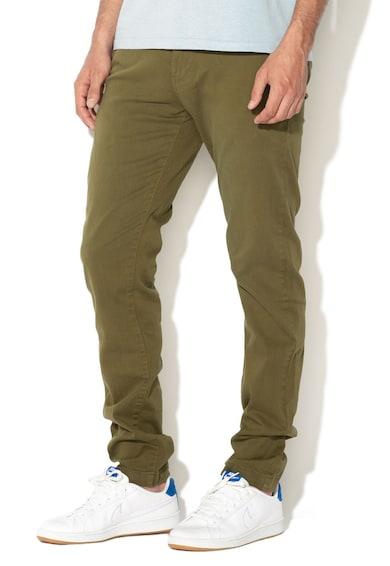 Pepe Jeans London Панталон Charly по тялото Мъже