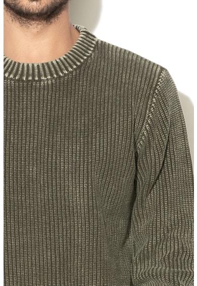 Pepe Jeans London Leicester slim fit kötött pulóver férfi