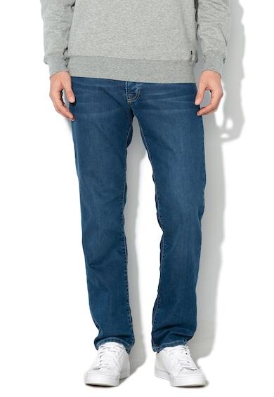 Pepe Jeans London Прави дънки Cane с ниска талия Мъже