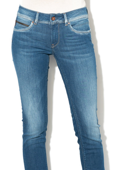 Pepe Jeans London Дънки New Brooke по тялото Жени
