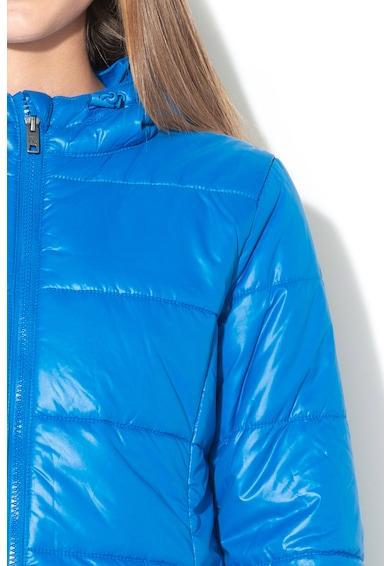 Pepe Jeans London Леко подплатено яке Candy с капитониран дизайн Жени