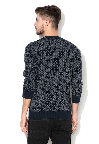 Pepe Jeans London Gyapjú tartalmú pulóver férfi