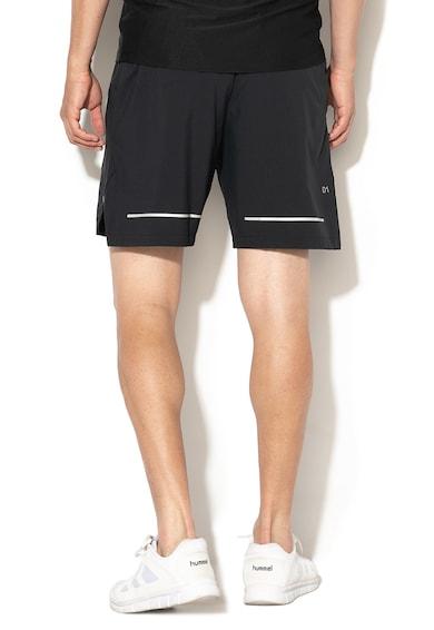 Asics Къс панталон Performance за бягане Мъже