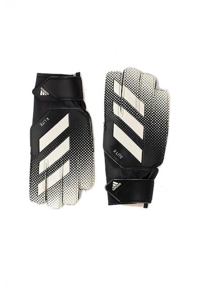 Adidas PERFORMANCE Unisex X-Lite futballkesztyű férfi