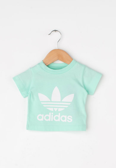 Adidas ORIGINALS Tricou cu imprimeu logo Trf Fete
