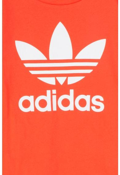 Adidas ORIGINALS Tricou cu imprimeu logo Fete