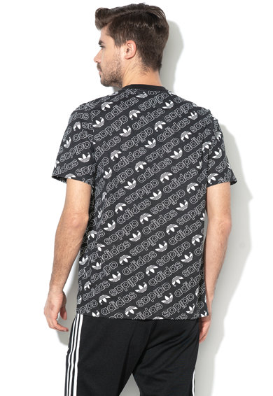 Adidas ORIGINALS Tricou cu model logo Monogram Barbati