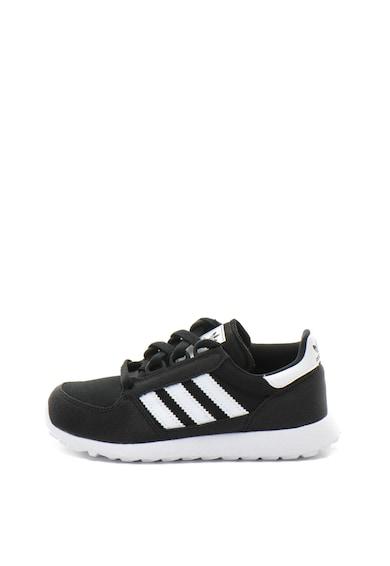 Adidas ORIGINALS Forest Groove cipő Ortholite® technológiával Fiú