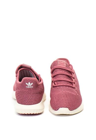 Adidas ORIGINALS Pantofi sport slip-on din plasa tricotata Tubular Shadow Femei