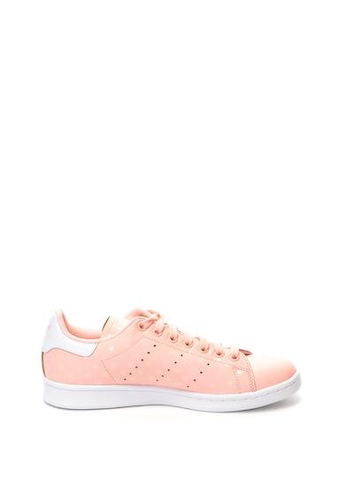 Adidas ORIGINALS Pantofi sport de piele cu buline Femei
