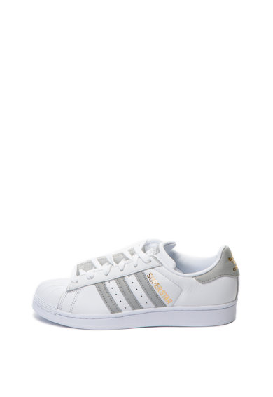 e1304b1825 Superstar bőr sneakers cipő - Adidas ORIGINALS (B42002)
