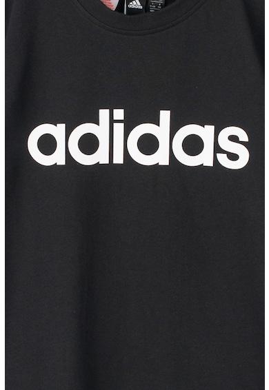 Adidas PERFORMANCE Tricou cu imprimeu logo Fete