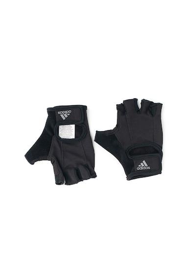 Adidas PERFORMANCE Uniszex ujjatlan fitnesz kesztyű férfi