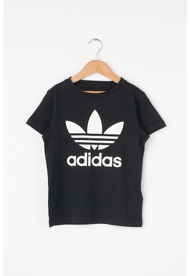 Adidas ORIGINALS Tricou cu imprimeu logo Trf Baieti