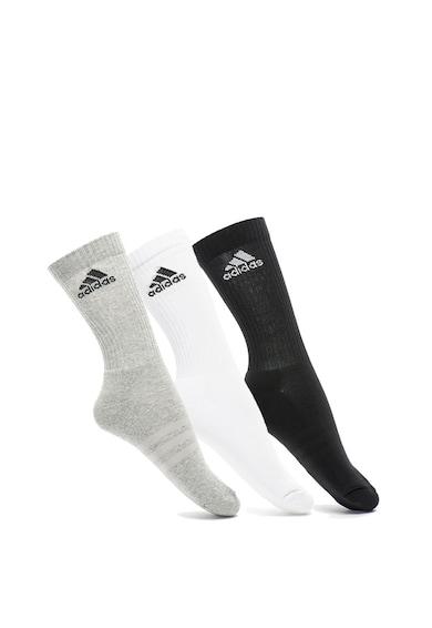 Adidas PERFORMANCE Set de sosete lungi unisex pentru antrenament - 3 perechi Femei