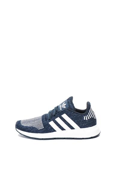 Adidas ORIGINALS Олекотени спортни обувки Swift Run Момичета