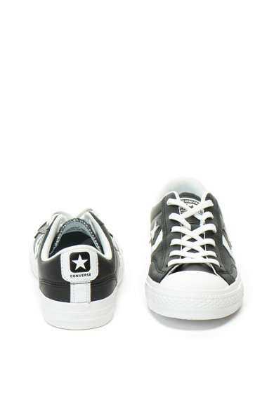 Converse Star Player OX bőrcipő női
