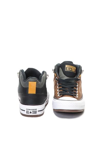 Converse Chuck Taylor All Star Unisex magas szárú cipő bélelt betétekkel női